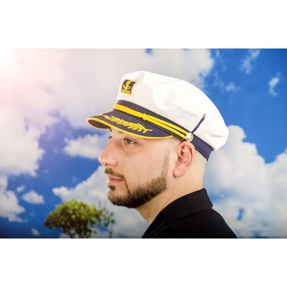 Моряшка Мъжка Шапка