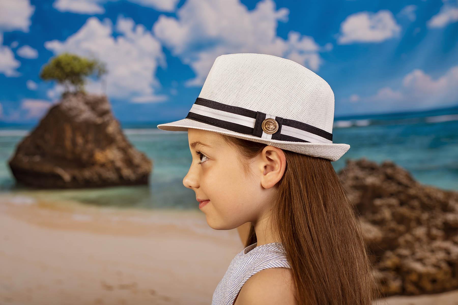 Детско Бомбе в Бяло с Емблема Котва