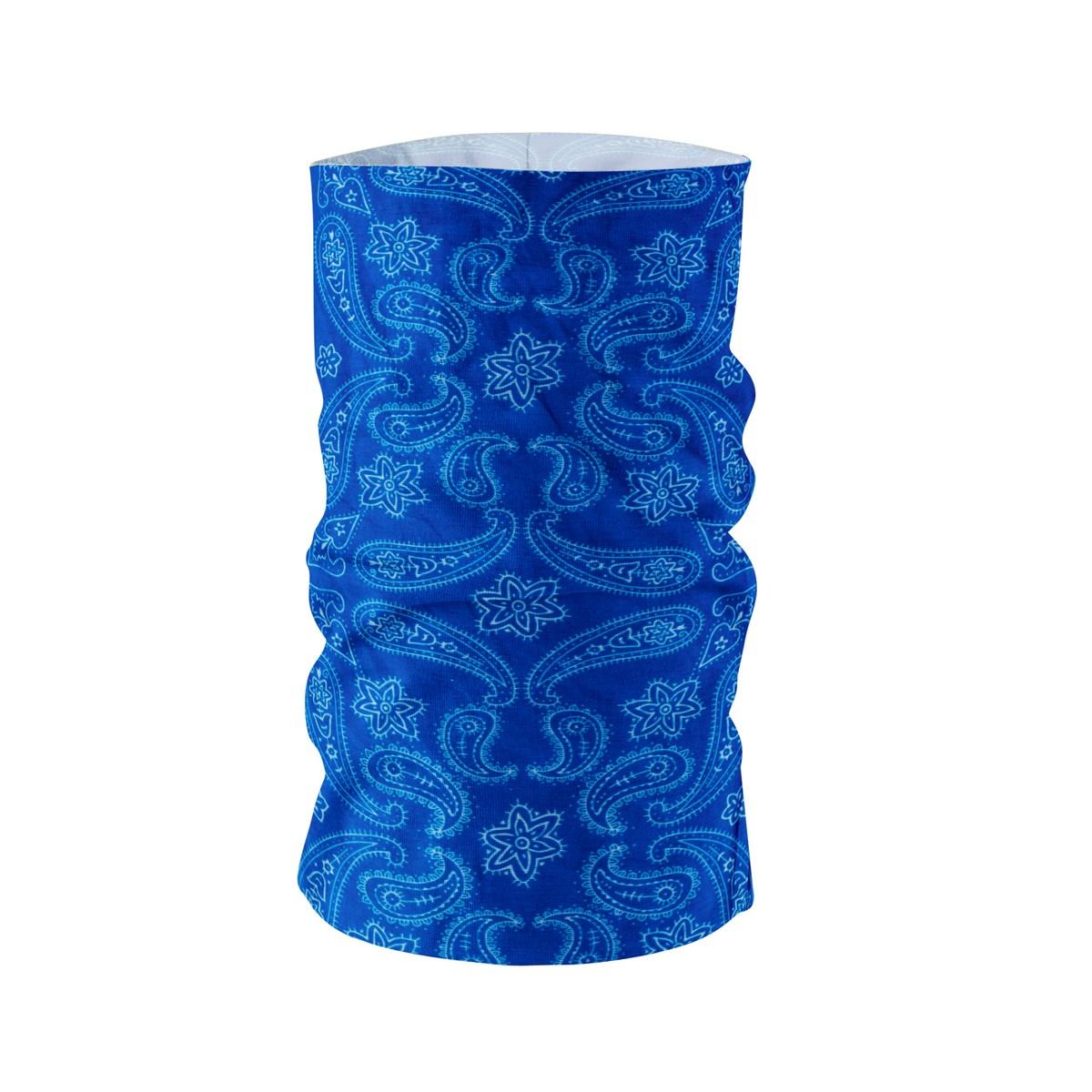 Многофункционална кърпа за глава Тъмно синя