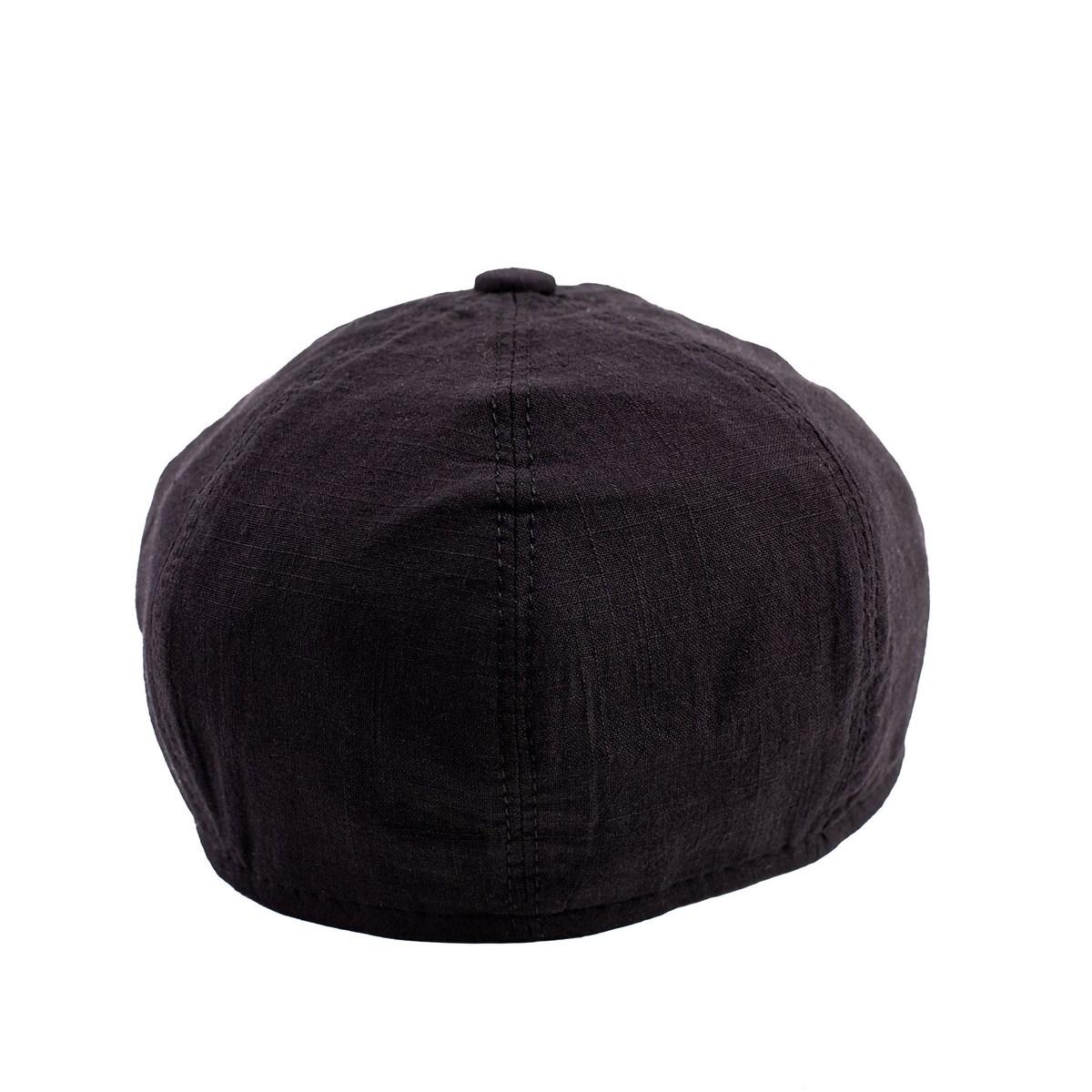 Мъжки Каскет Черен