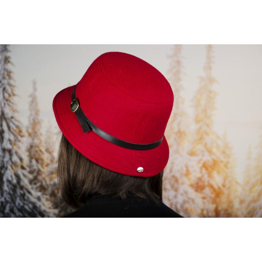 Капела с Малка Периферия в Червено