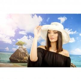 Лятото не е същото без твоите летни дамски шапки