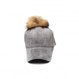 Дамски Зимен Елек в Бяло от Еко пух