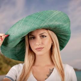 Капела от Рафия Зелена