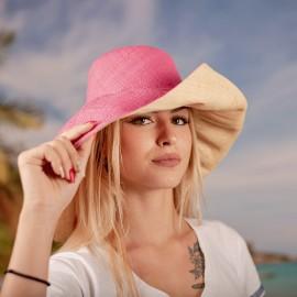 Розова Капела от Рафия