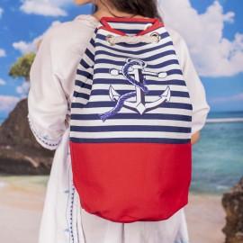 Плажна Чанта в Червено на Райе