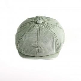 Мъжки Каскет Светлозелен