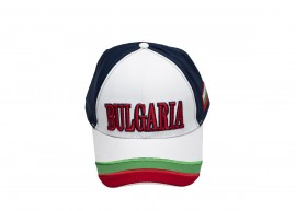 Шапка България Синя